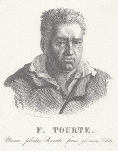 Francois Tourte