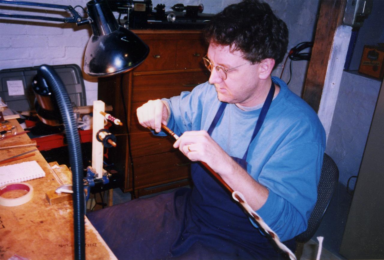 Matt workshop